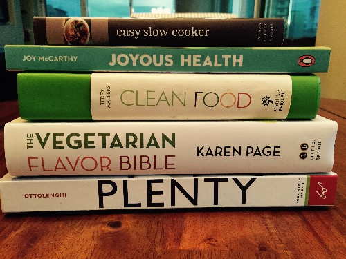 cookbooks-blog