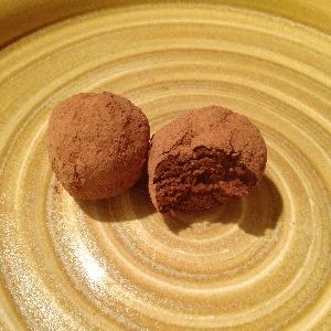 chocolatepeanutbuttertruffle